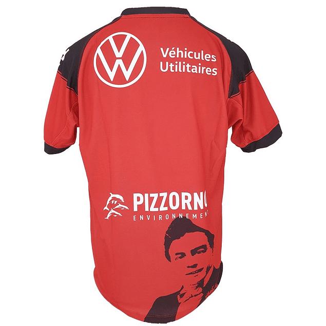 Camiseta Toulon Hungaria
