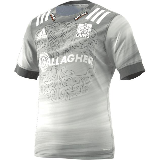Camiseta Chiefs PrimeBlue 2021 Adidas