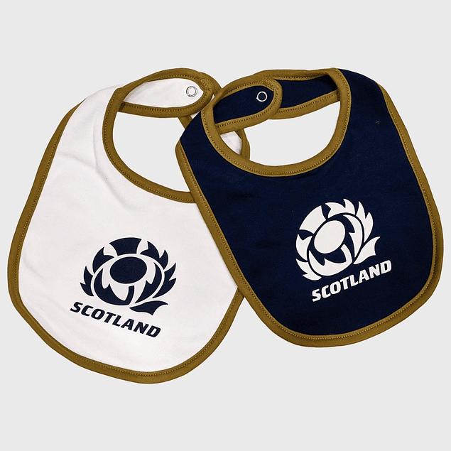 Set de Baberos Escocia