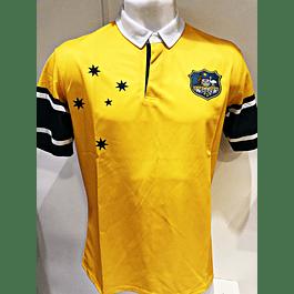 Camiseta Wallabies Clasica Replica