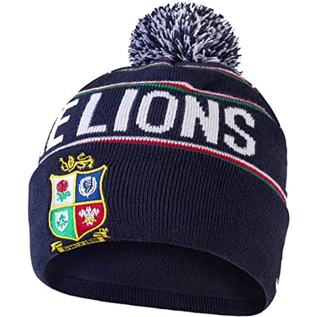 Gorro British & Irish Lions 2021 Canterbury