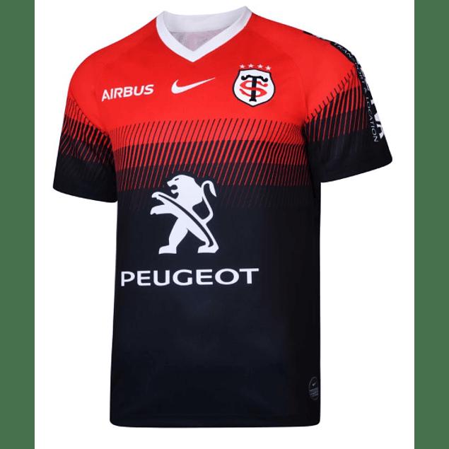 Camiseta Toulouse Nike