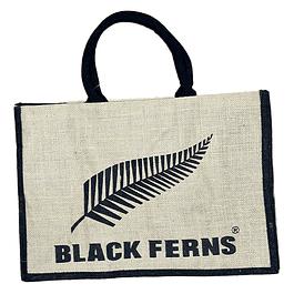 Bolsa Reutilizable Black Ferns Oficial