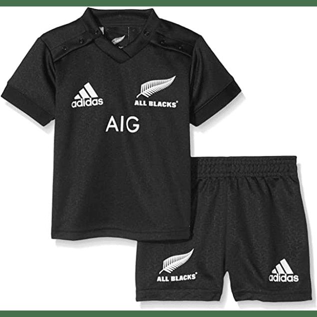 Kit de Bebe All Blacks Adidas