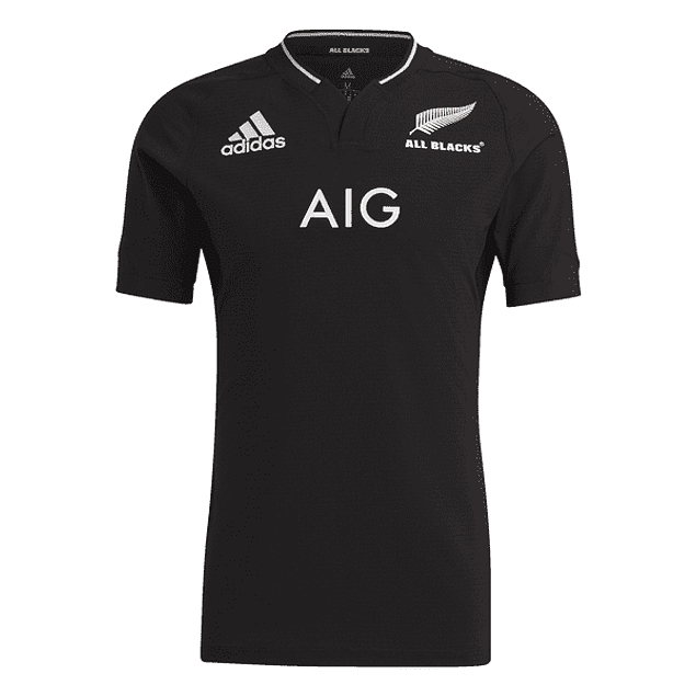 Camiseta All Blacks Performance 2021/22 Adidas