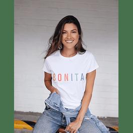 BONITA TEE (COLORS)