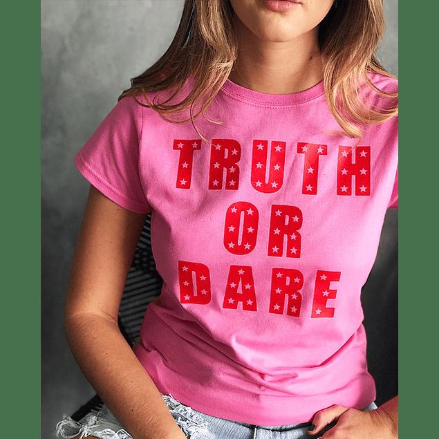 TRUTH OF DARE