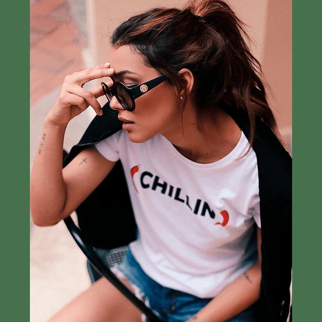 CHILLIN TEE