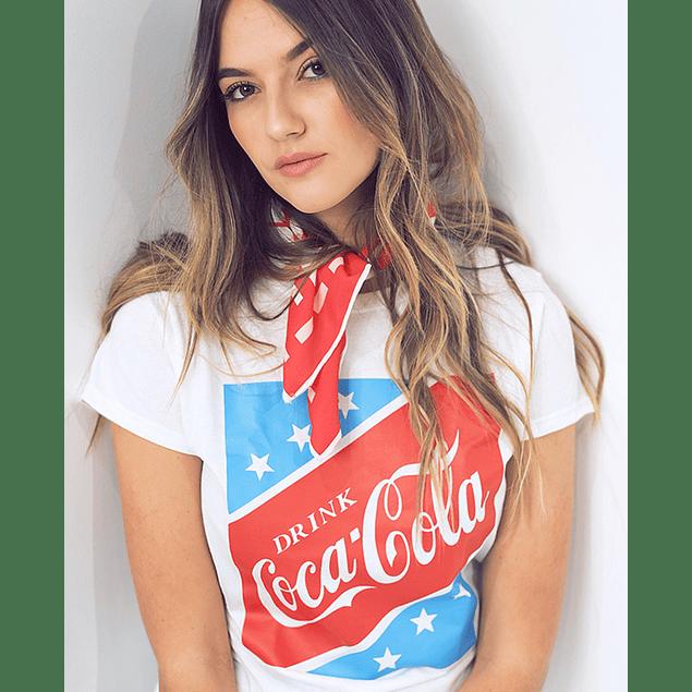 DRINK COCA COLA TEE
