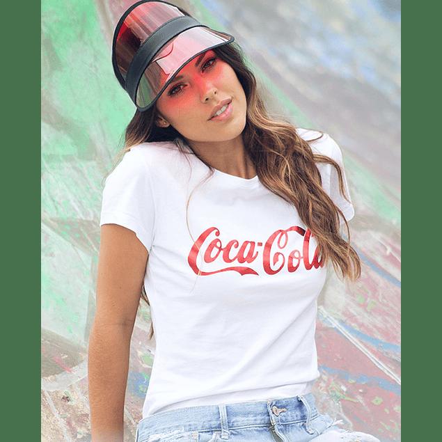 COCA COLA TEE 01