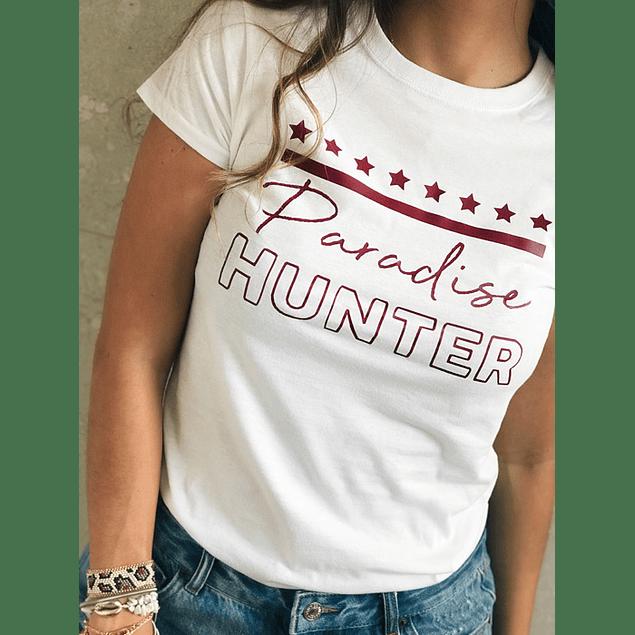PARADISE HUNTER TEE