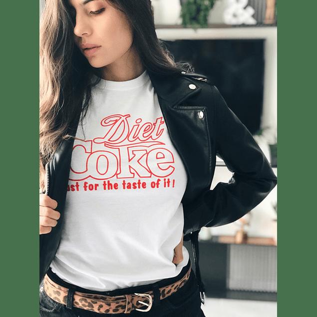 DIET COKE TEE