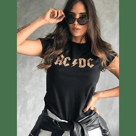 AC / DC TEE