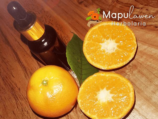 Hidrolato Mandarina