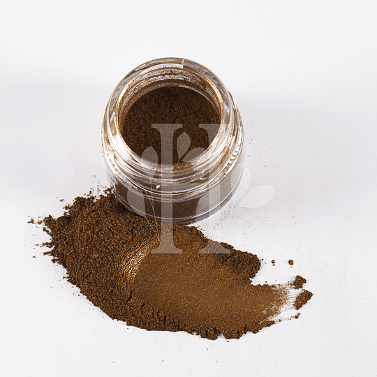 Mica Deep Brown 10 gr - Image 1