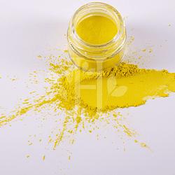Mica Dark Yellow 10 gr