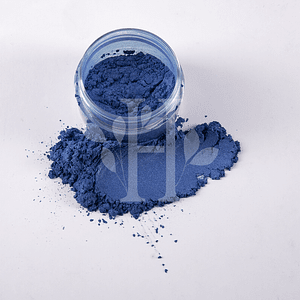 Mica Dark Blue 10 gr