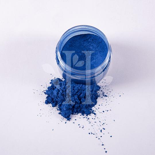 Mica Dark Blue 10 gr - Image 2