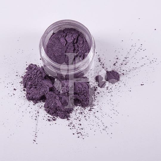 Mica Patagonian Purple 10 gr - Image 2