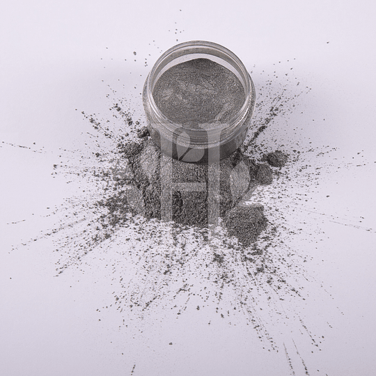 Mica Silver 10 gr - Image 2