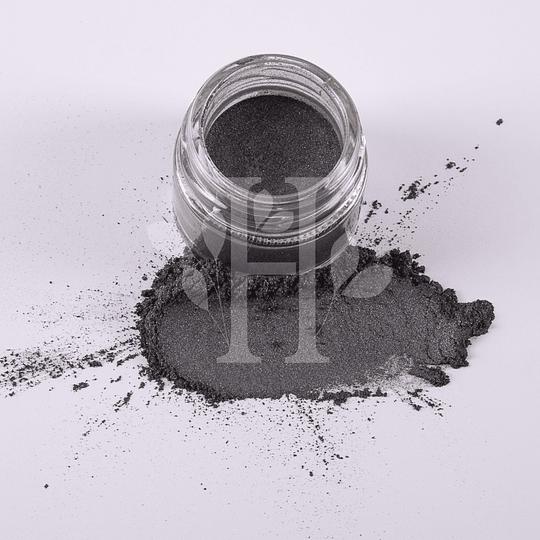 Mica Silver Black 10 gr - Image 1