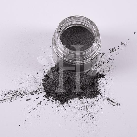 Mica Silver Black 10 gr - Image 2