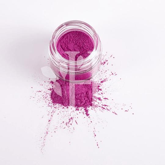Mica Red Violet 10 gr - Image 2