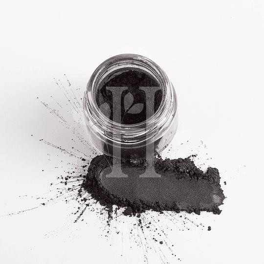 Mica Diamond Black 10 Gr - Image 1