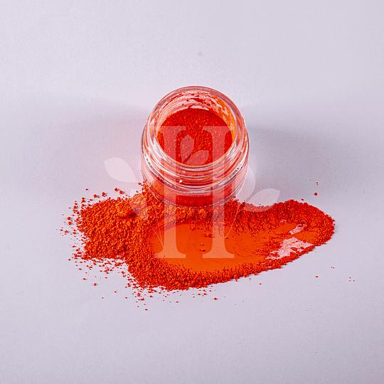 Neón Rojo Pigmento 10 gr - Image 1