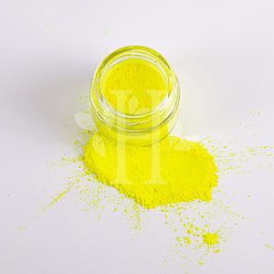 Neón Amarillo Pigmento 10 gr