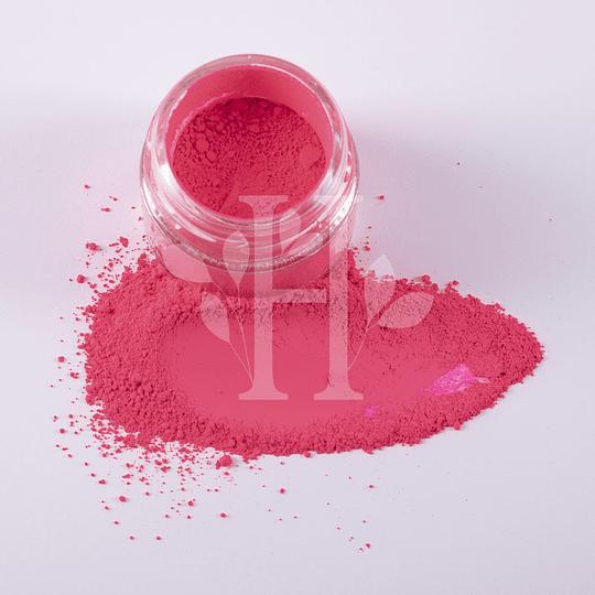 Neón Pink Pigmento 10 gr - Image 1