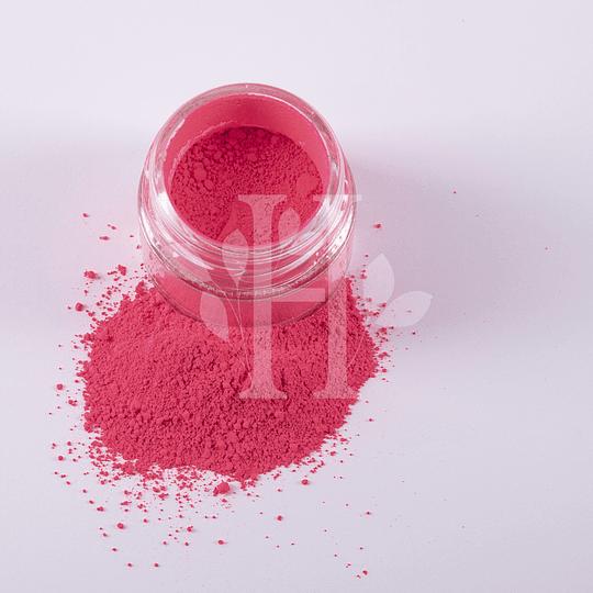 Neón Pink Pigmento 10 gr - Image 2