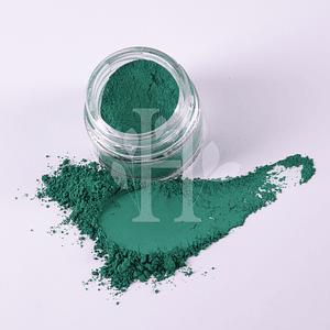 Oxido Verde Hydrated  Chromium 10 gr