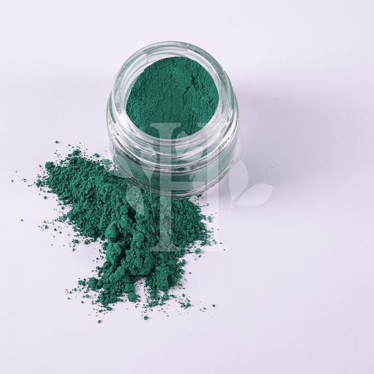 Oxido Verde Hydrated  Chromium 10 gr - Image 2