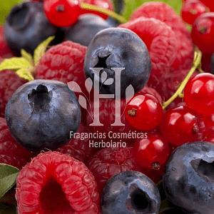 Berries Fragancia 30 ml