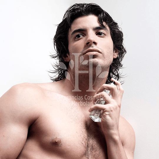 Gentleman Fragancia Hombre 40 ml