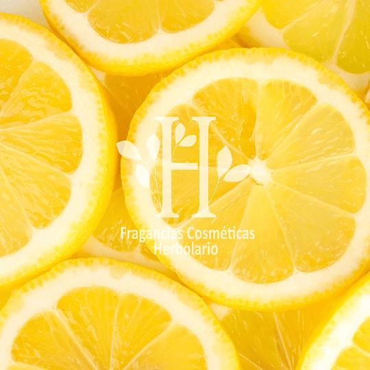 Limón Fragancia 30 ml