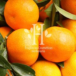 Mandarina Fragancia 40 ml