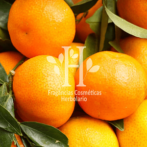 Mandarina Fragancia 30 ml