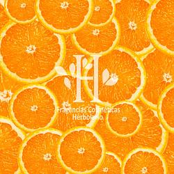 Naranja Fragancia 40 ml