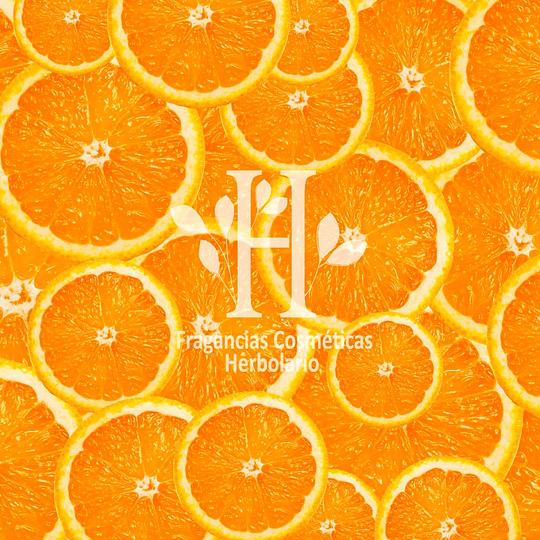 Naranja Fragancia 30 ml