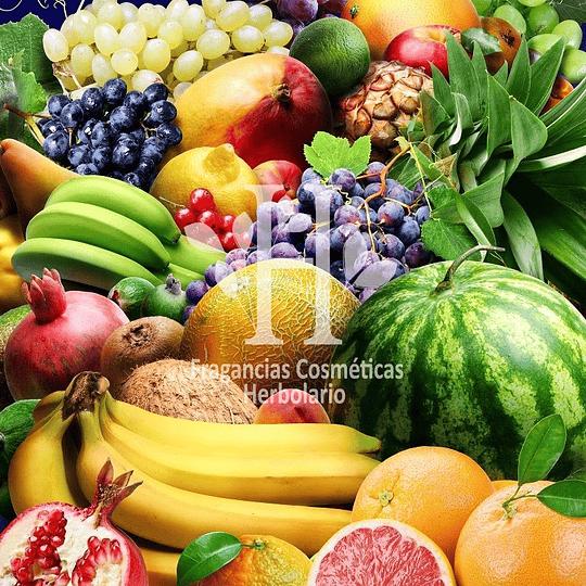 Tutti Frutti Fragancia 40 ml
