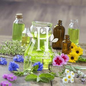 Floral Fragancia Oleo 30 ml