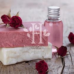 Rosa Oleo Fragancia 30 ml
