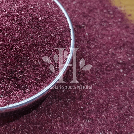 Hibisco Polvo 100 gr