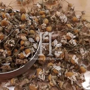 Manzanilla Flor Entera 30 gr