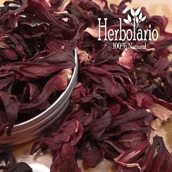 Hibisco Petalos 30 gr