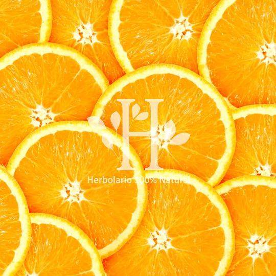 Naranja Saborizante con Aroma 40 ml