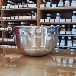 Bowl Acero Inoxidable 1 litro