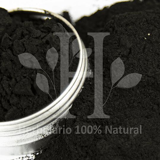 Carbón Activado 250 gr